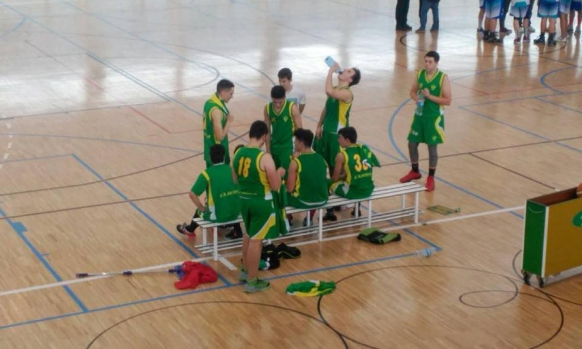 FCK Culle 79-42 CB Arteixo DUACODE