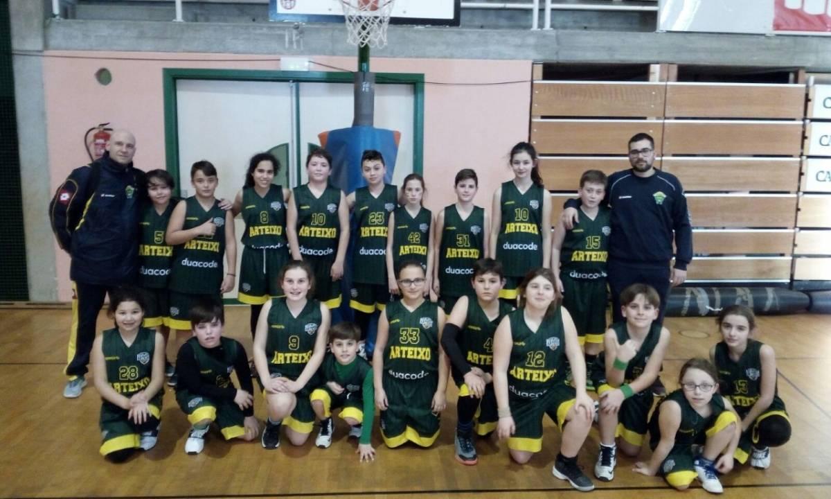 TORNEO DO CLUB PORTA XI ENSINO