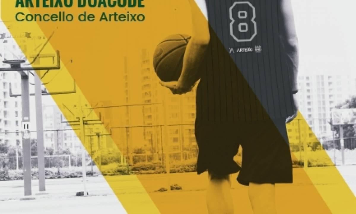 TORNEO SEMANA SANTA 3X3 CLUB BALONCESTO ARTEIXO DUACODE CONCELLO DE ARTEIXO