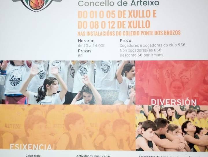 CAMPUS CB ARTEIXO DUACODE 2019